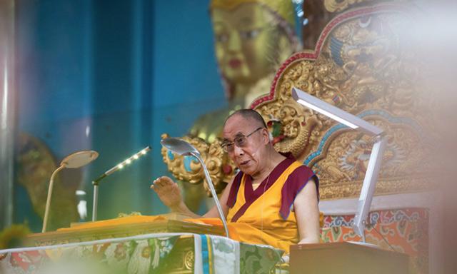dalailove